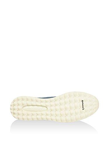 adidas Los Angeles Herren Sneaker, Grau, Einheitsgröße Blau / Weiß