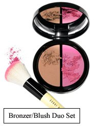 Bobbi Brown Blush Bronzer Duo