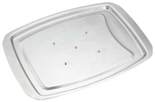 - Judge Spiked Carving Tray Stainless Steel