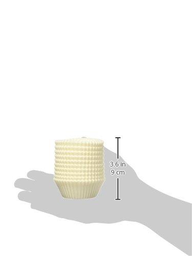 KAISER Papier-Backf/örmchen-Set 200 St/ück P/âtisserie Papier Handw/äsche