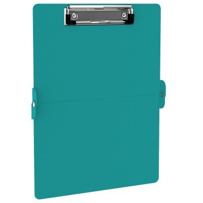 Clipboards com 7035 ISO Clipboard Teal