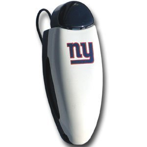 NFL New York Giants Visor - Sunglass Ny