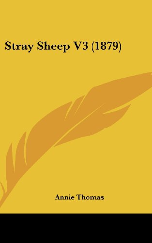 Stray Sheep V3 (1879)