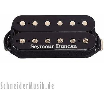 TB-11 Custom Custom Trembkr Ncov 11103-70-Nc Seymour Duncan