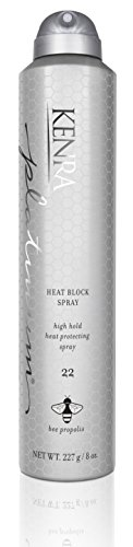 kenra hair products hot spray - 2