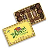 Whitman Sampler Assorted Chocolates, 12 oz