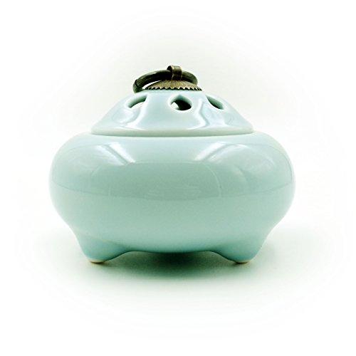 Porcelain Meditation Incense Collectible Diameter product image