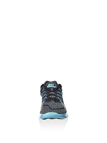 Nike Kvinnor Lunartempo 2 Löparsko Svart