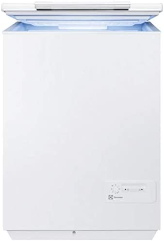 Electrolux EC1500AOW1 - Congelador horizontal (142 L, clase A+): ...