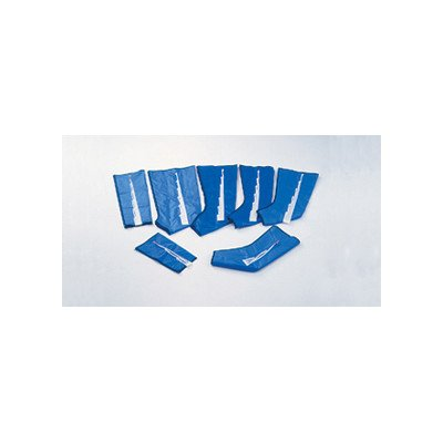PresSsion 04-3093 3-Chamber Sequential Compression Sleeve, Full Arm