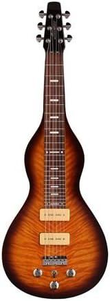 Vorson FLSL-201 Professional Lap Steel Guitar Pack