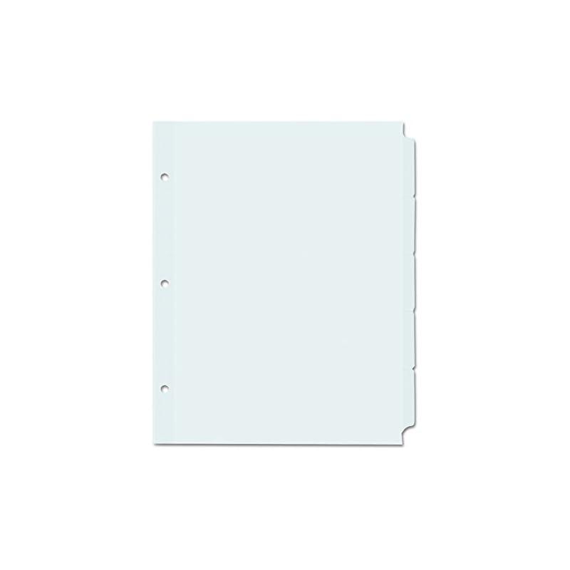 universal-20835-economy-tab-dividers