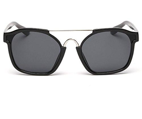 Heartisan Fashion Oversized Rimmed Sungrasses Sexy Eyewear UV Protection - 4068 Rb