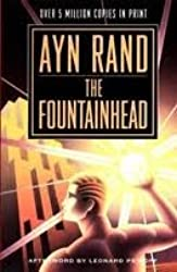 The Fountainhead Publisher: Plume; CENTENNIAL EDITION edition
