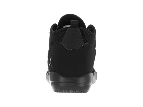 garçon Noir black NIKE Ball BG Jordan Espadrilles infrarouge Noir de Black Basket Black Reveal 23 44q0HT1