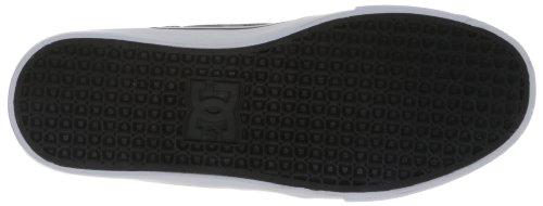 Mens DC Bridge DC Camo TX Vulcanized Black SE Shoe Mens SErqE