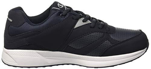 Scarpe Pu Cut Running Lyte Bs501 Blu Low Trail Da Champion Shoe nny Uomo xwqBXpI