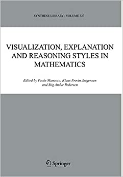 Free PDF Visualization, Explanation and Reasoning Styles in Mathematics