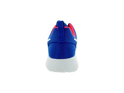 Homme Cobalt Basses Punch Baskets Rosherun Hyper White Hyper Nike Ctqfn