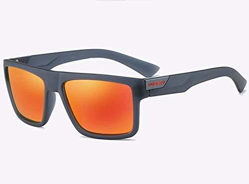 Sol Gafas De Sol S Polarizadas Hombre Box Para Sports Windproof Exteriores  Riding Gafas 4 De ... dfdbf369aa47