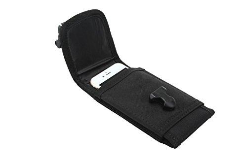 CC * CD Outdoor Sport Multifunktions Tasche Tasche Tasche für Camping Wandern Reise (schwarz)