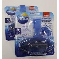 sano-sanobon-blue-toilet-bowl-rim-block-perfumed-soap-cleaner-and-deodorizer-pack-of-3