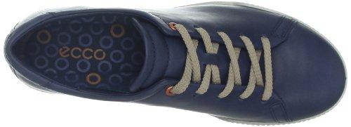 Ecco Crisp Damen Sneakers Blau (MARINE 1038)
