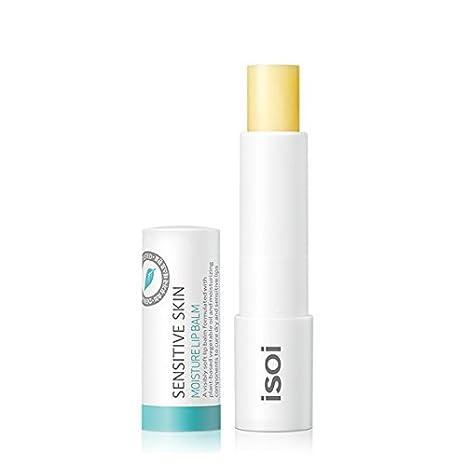 Review isoi Sensitive Skin Moisture