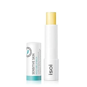 amazon com isoi sensitive skin moisture lip balm beauty
