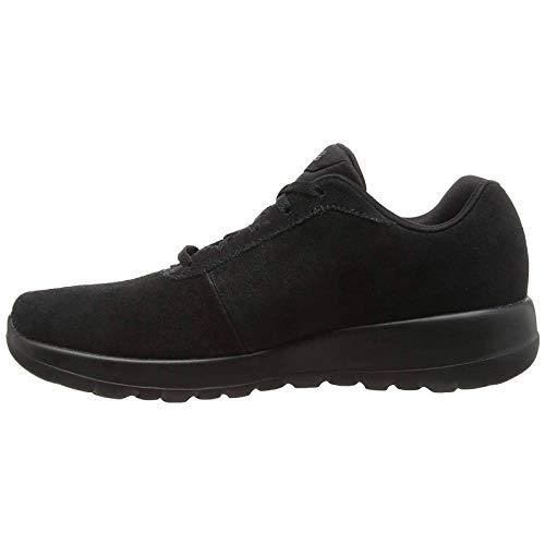 Evaluate Max Skechers Gowalk Black Shoes 6RqS5Eawqx