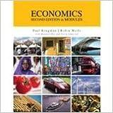 Book Economics in Modules (Loose Leaf)
