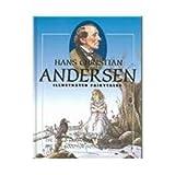 Hans Christian Andersen Illustrated Fairytales, Hans Christian Andersen, 8772472561