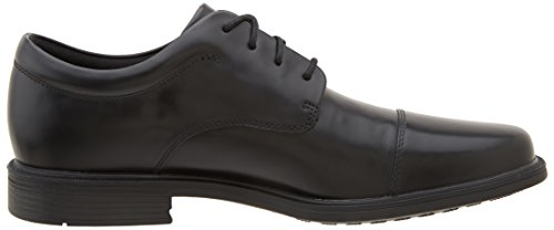 ELLINGWOOD ESSENTIALS ELLINGWOOD BLACK M US D OFFICE Schwarz 7 Herren Noir Rockport BLACK qHTUxU