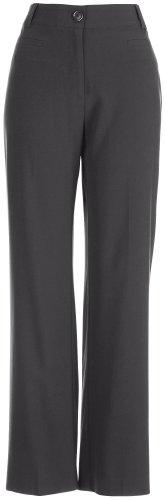 Counterparts Womens Bi-Stretch No Gap Pants 14 Charcoal grey by Counterparts
