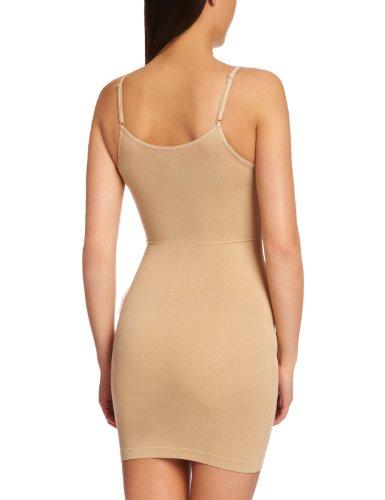 BodyFashion Body Femme Magic Skin Beige Uni 15BD EFwBIBqd