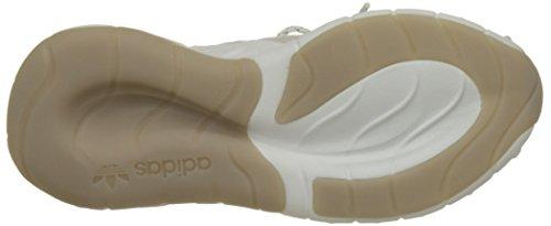 Footwear Sneakers Footwear Erwachsene White Weiß Unisex Rise Footwear adidas Tubular White White TIZqZv