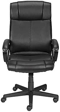 STAPLES Staples Turcotte Luxura High Back Executive Chair