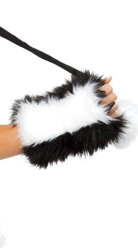 Skunk Gloves