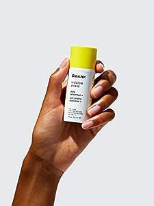 Glossier Invisible Shield 1 fl oz/30 ml Daily sunscreen SPF 35