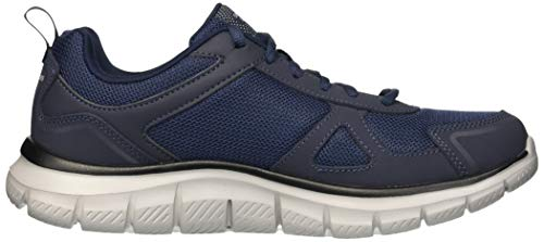 Bleu Bleu Skechers Marine 52631 NVY vZnqwB6