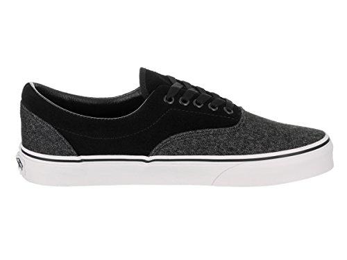 Uomo Sneaker Uomo Vans Black Vans Basse Basse Sneaker Black Vans CBaaqnt8w