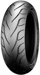(Michelin Commander II Reinforced Motorcycle Tire Cruiser Rear - 130/90-16)