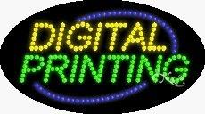 Printing Led Sign - 3