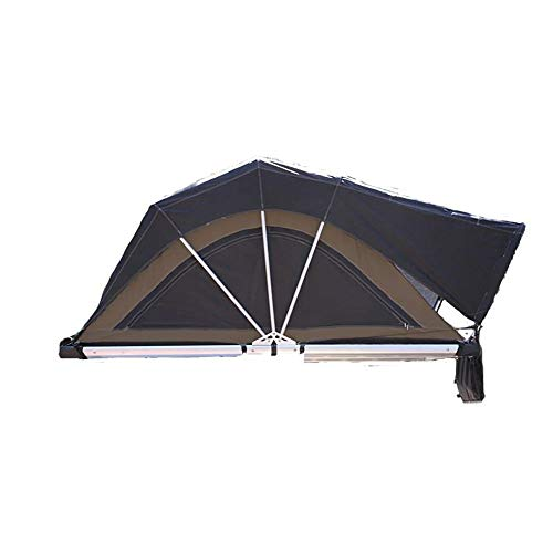 hard top roof tent - 5