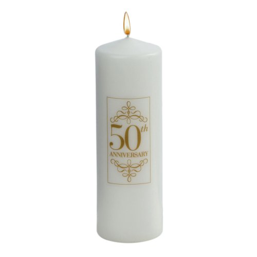 Jamie Lynn Wedding 50th Anniversary Collection, Unity - Unity Candle Collection
