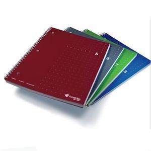 Livescribe ANA-00018 Notebook Single Subject 4pk (ANA-00018)