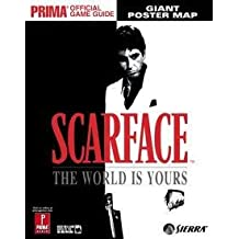SCARFACE: THE WORLD IS YOURS (STRATEGY GUIDE)