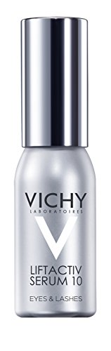 VICHY LiftActiv Serum 10 Eyes and Lashes Anti-Wrinkle Eye...
