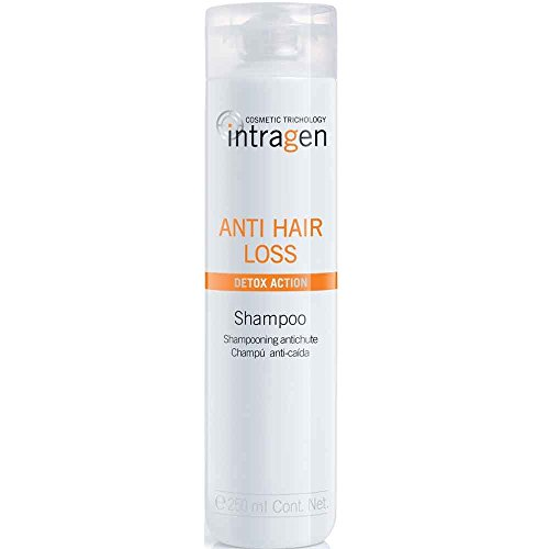 Intragen Anti-Hair-Loss Shampoo 250ml