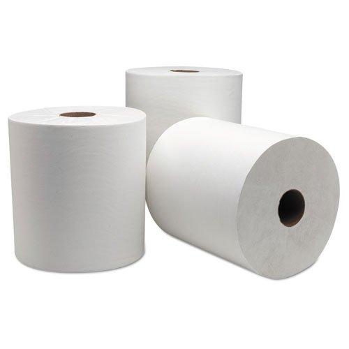 "WAUSAU PAPERS WAU 44840 DublNature Universal Roll Towel, 8"""
